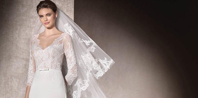 9a013bd29946 Come scegliere il velo da sposa  abbinamenti