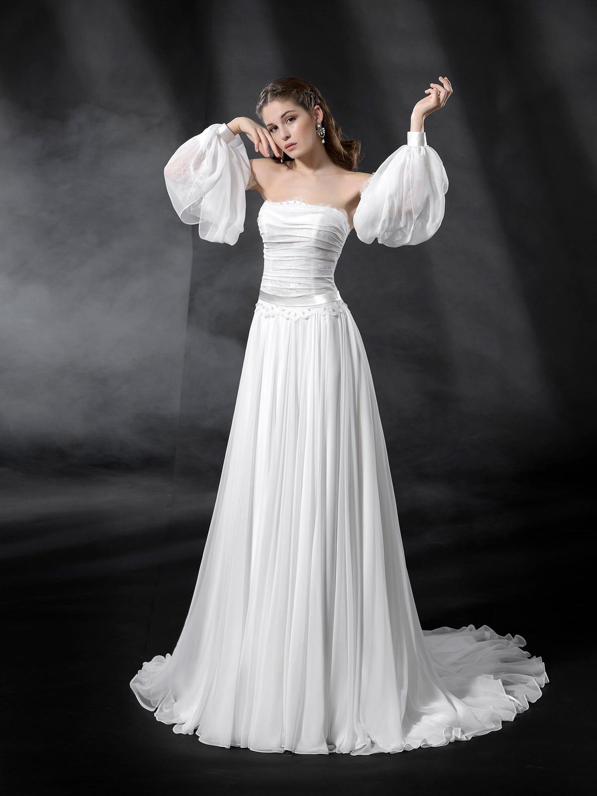 Spose Creazioni Sposa Stefania Parma J109 Da Elena Abito tsBxohQrdC