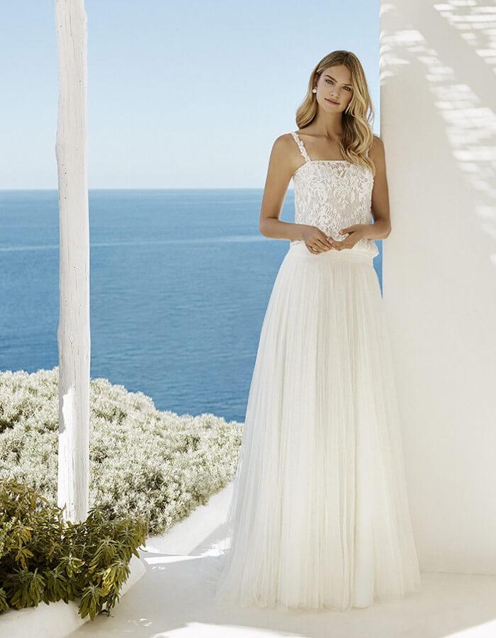 size 40 31077 e200a Come scegliere il perfetto abito da sposa per un matrimonio ...